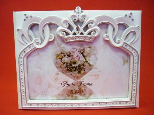 Книга пожеланий Принцесса GL-151002 20*25см
