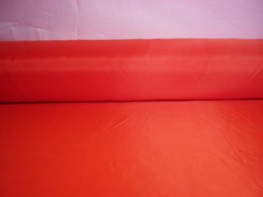 Полиэстер красный ширина 1,5м длина 100м