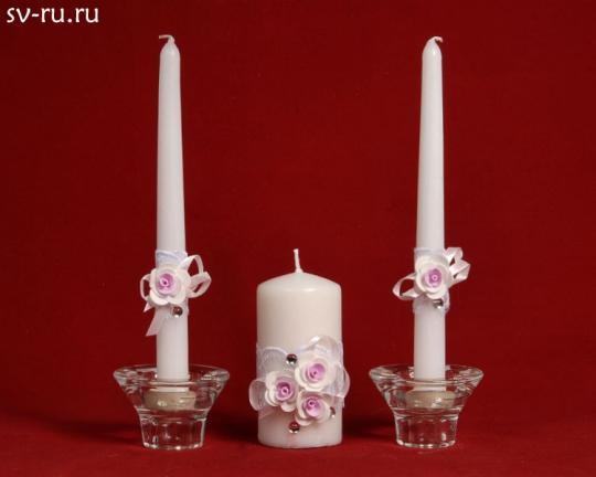 Семейный очаг №1 бел-роз