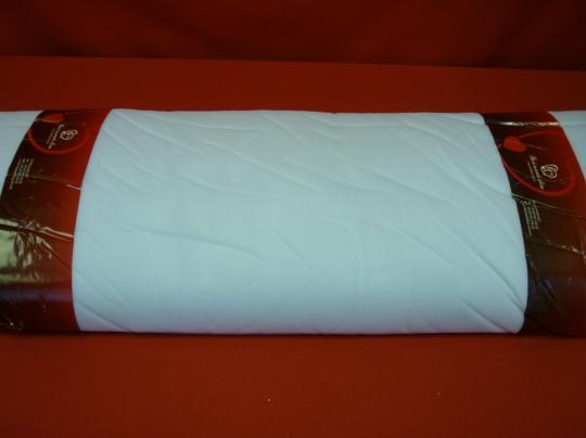 Фатин 50м. матовый (белый