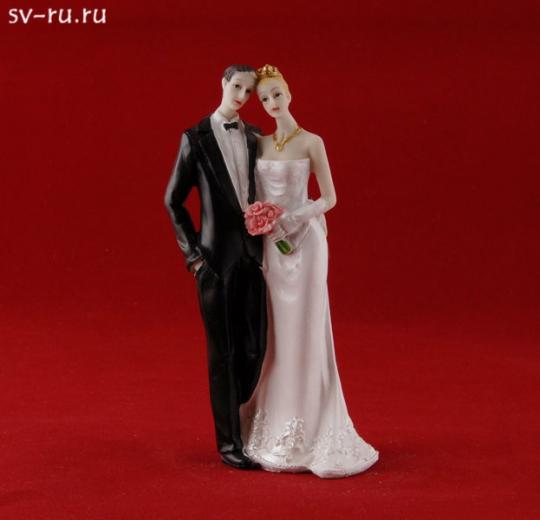 Свадебная пара XY-81130