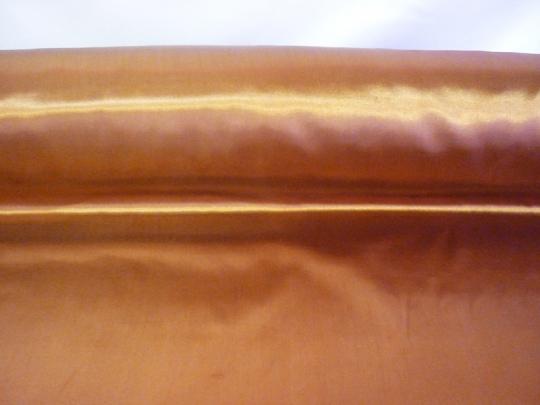 Атлас шоколад ширина 1,5м длина 100м