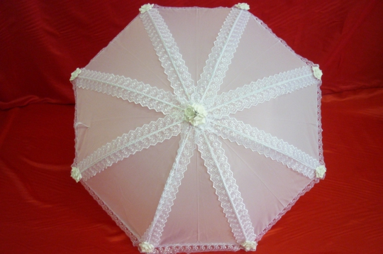 Зонт Роза