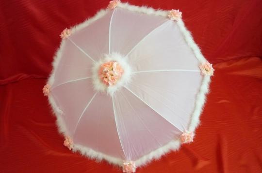 Зонт Пух