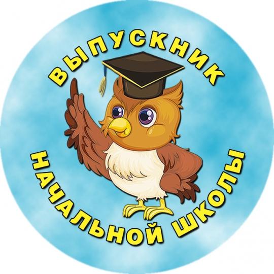 Значки для выпускников школы своими руками