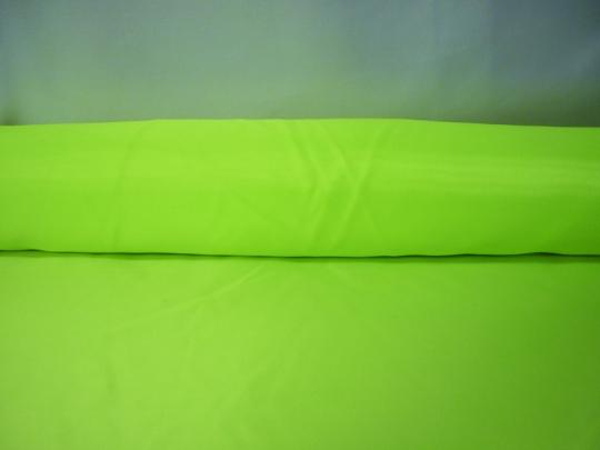 Полиэстер ярко-салатовый ширина 1,5м длина 100м