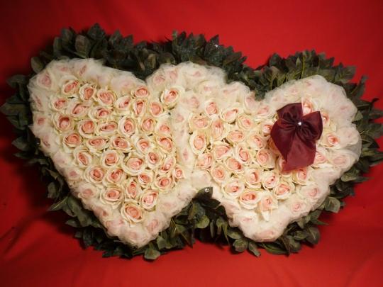 Сердца №1