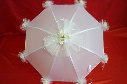 Зонт Чайная Роза