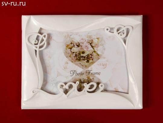 Книга пожеланий LOVE, полистоун GL-141002