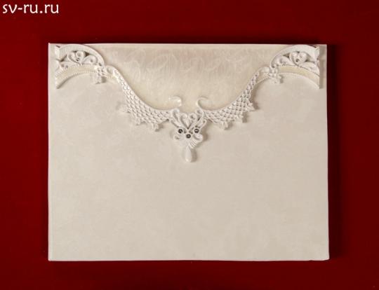 Книга пожеланий Элегантная,полистоун GL-161002
